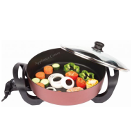 NEW! - SHEFFIELD 32CM NON STICK FRYPAN