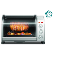 BREVILLE BOV550 TOAST & ROAST CONVECTION OVEN