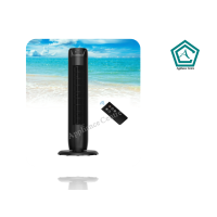 MIDEA FZ10-17JRA - TOWER FAN WITH REMOTE CONTROL