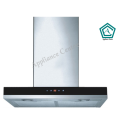 IMPRASIO HI POWERED GLASS FRONT RANGE HOOD/REMOTE