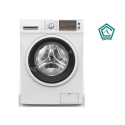 MIDEA CROWN 7.5KG FRONT LOAD WASHING MACHINE