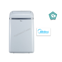 MIDEA PORTABLE HEAT PUMP- 3.5KW COOL / 2.9 KW HEAT